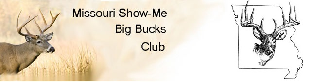 Missouri Show-Me Big Bucks Club